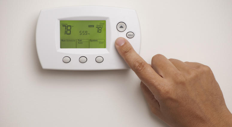 Consumers Energy Tells Metro Detroit To Dial Up Thermostat Amid Heat Wave