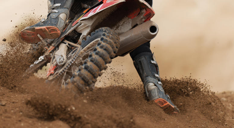 15-year-old killed at motocross track in Michigan