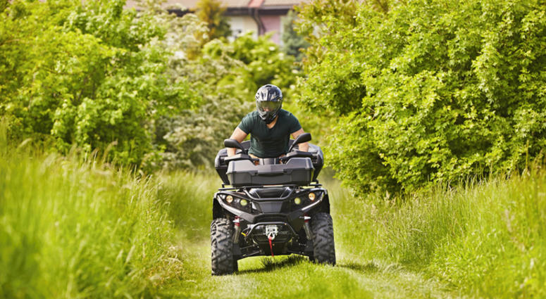 Residents To Charlie Langton: ATVs Are A Serious Problem On Detroit Streets