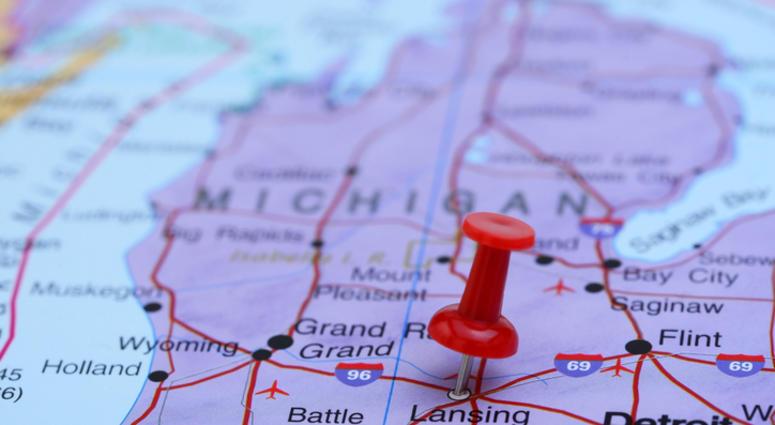 Michigan gerrymandering ruling, Michigan unconstitutional gerrymandering
