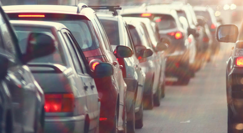 MDOT Plans To Use Flex Routes To Ease I-96 Congestion During Rush
