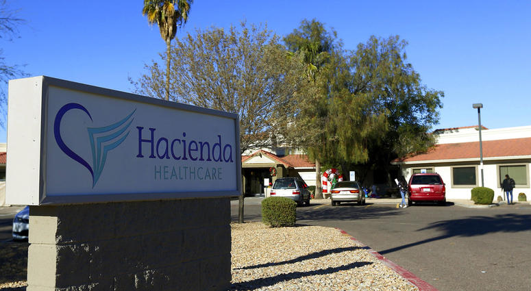 Hacienda HealthCare