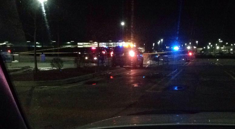 5d03117d Man Shot Outside Van Buren Township Walmart | WWJ Newsradio 950