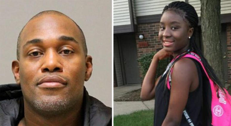 Michigan Man Sentenced To Life For Killing Teen While Out On Bond