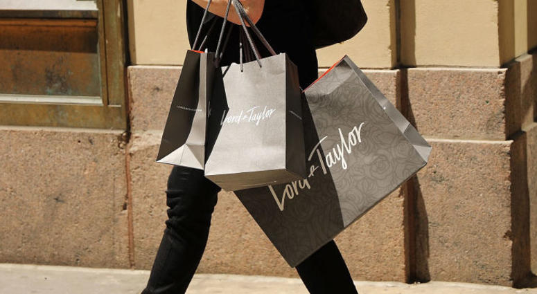 Lord And Taylor closing