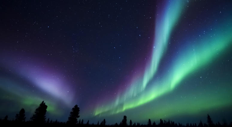 The Northern Lights have captivated humans for thousands of years