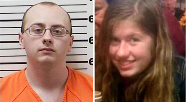 Wisconsin teen abduction