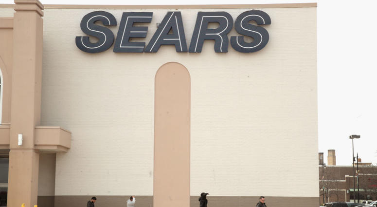 2 More Michigan Sears Stores Slated To Close