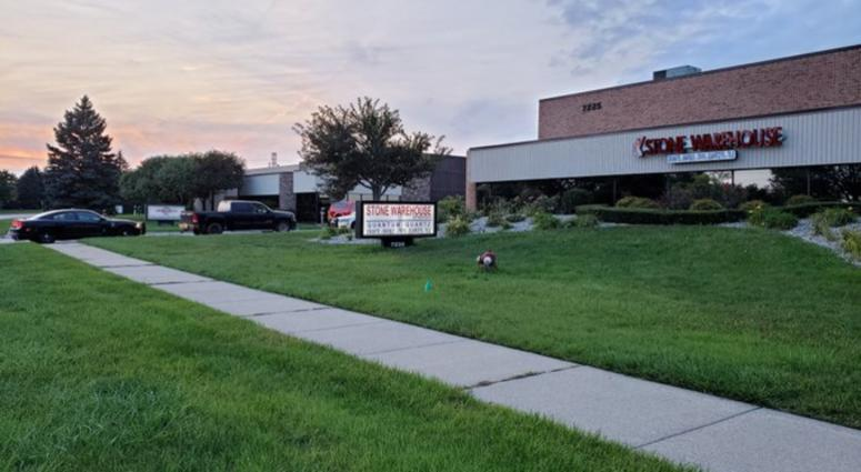 2 Employees Fatally Crushed By Slabs Of Granite   WWJ