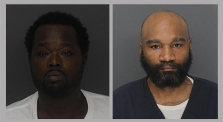 Detroit Men Charged With Hit-And-Run That Killed Delivery