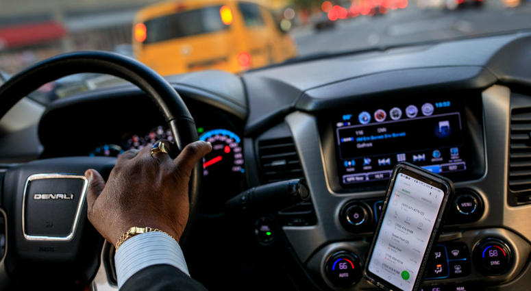Lyft Or Uber: Ride-Share Round Up Of Popular Destinations