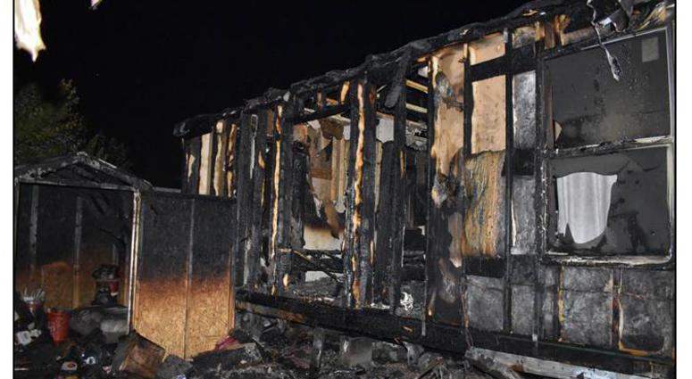 chesterfield arson