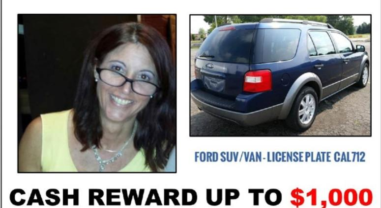 Chesterfield Twp. Police Looking For Missing Woman [PHOTOS]