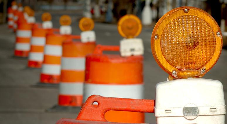 Traffic Alert: Major Construction Projects On I-75, I-94 Start Next
