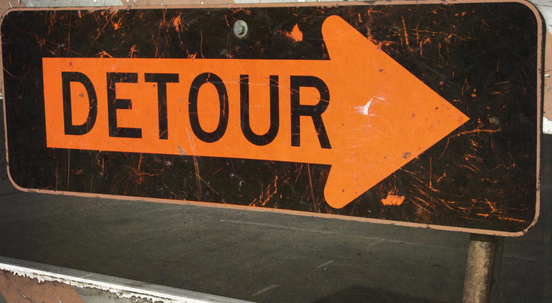 Eastbound I-94, I-696, More Freeways Closed For Construction This