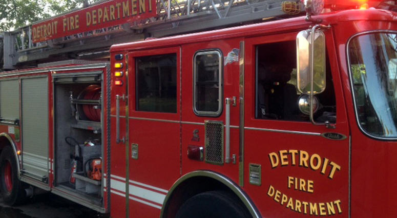 Detroit Fire Department Changes Course On No Lights No Sirens