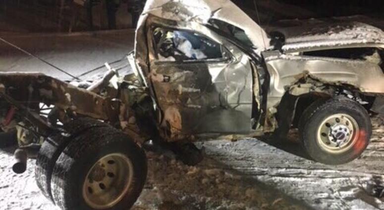 Michigan State Police: 1 Killed, 1 Injured In Northern