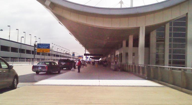 metro airport