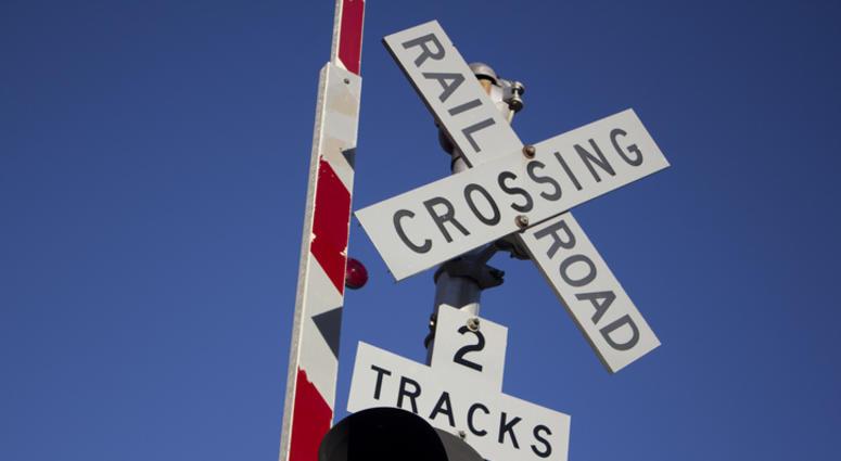 Bicyclist Hit By Train In Southwestern Oakland County | WWJ