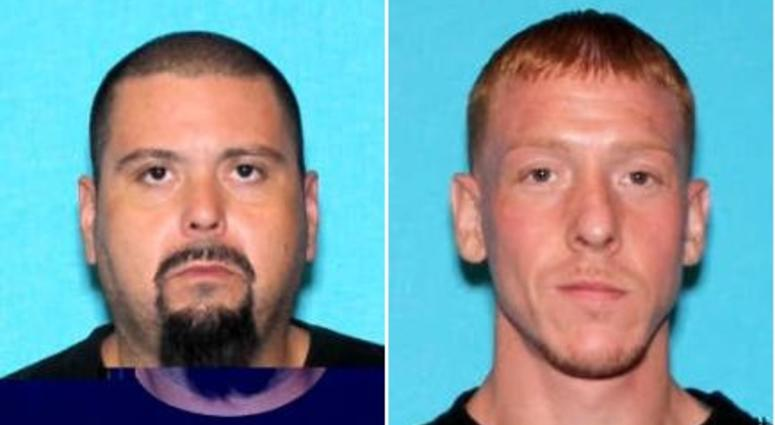 Police Identify 2 Suspects Wanted In Armed Robbery, Carjacking