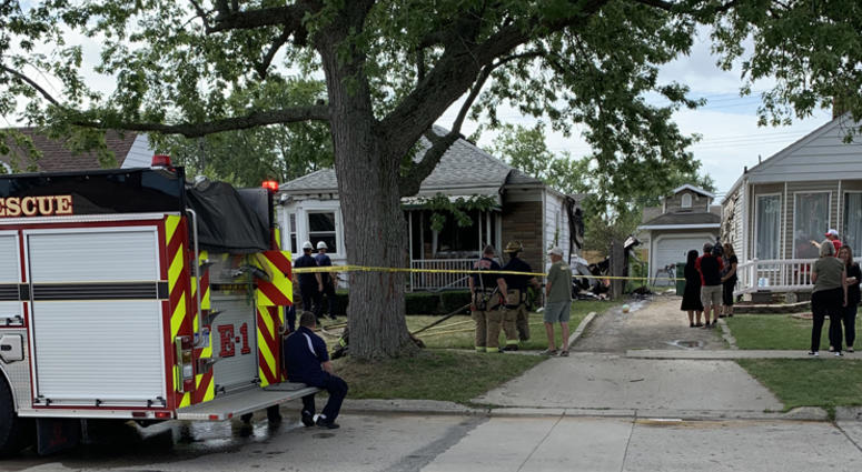 southgate house explosion