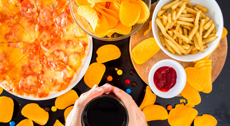 Study: Eating Ultraprocessed Foods May Lead To Early Death | WWJ