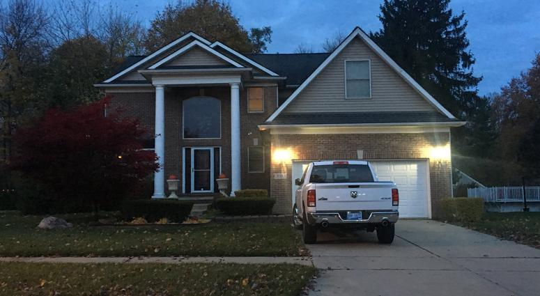 Van Buren Township Man Charged With Murder Of His Wife