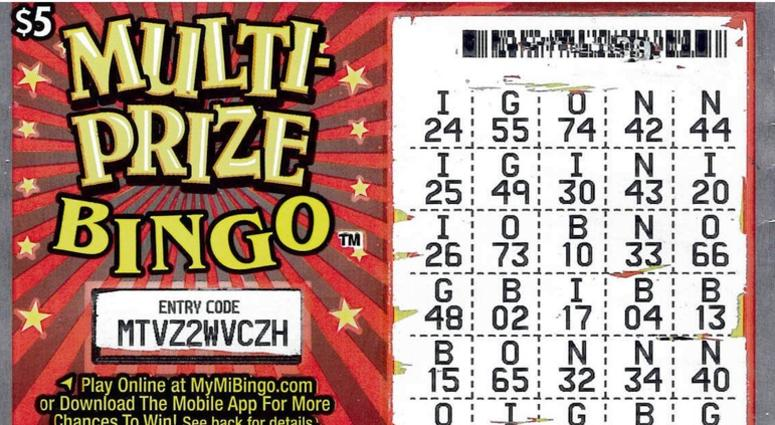 Woman Wins $300K On Scratch-Off Lottery Ticket Bought At