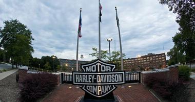 Harley-Davidson - AP