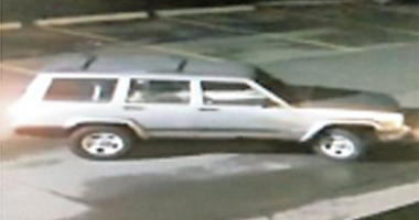 Police Searching For Suspect Who Stole Safe From Andiamo Italian Restaurant