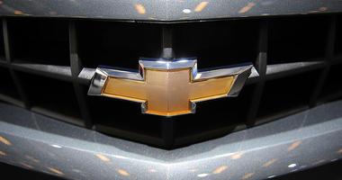Chevy trax