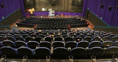Colorado movie theater shooting