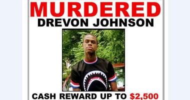 Drevon Johnson