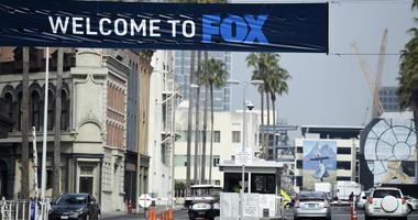 Fox studios