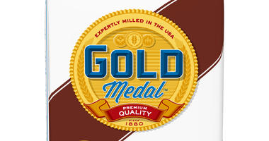 gold medal flour recalled