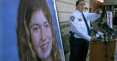 Jayme Closs missing