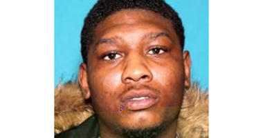 Detroit Police Release Photo Of Suspect Wanted For Beating Man To Death After Car Crash