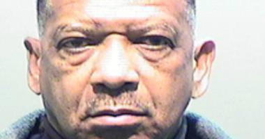 Lonnie Wade - Booking photo