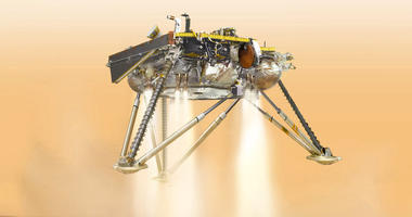 NASA's InSight lander
