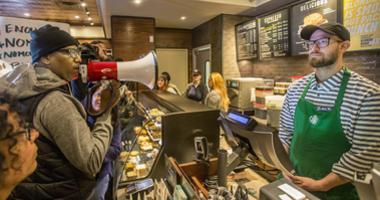 Starbucks AP