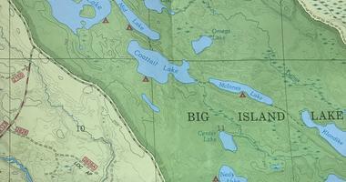 big island winderness area