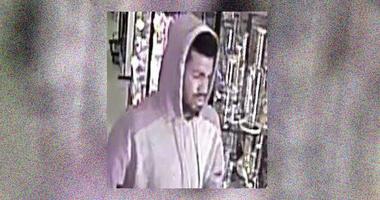 Clinton Township stabbing suspect