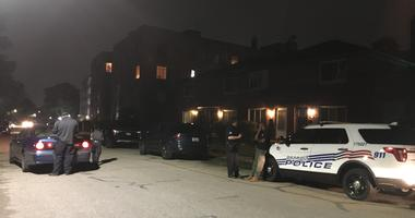 Passerby Injured As Gunshots Fired From Apartment Building