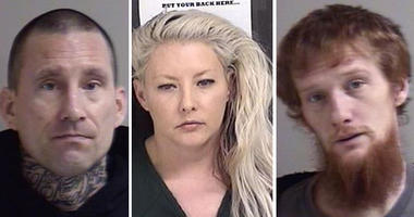 downriver trio charged