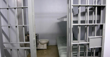 jail prison cell