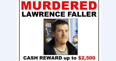 faller killed in Roseville