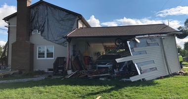 frenchtown tornado damage