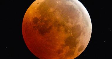 full blood moon