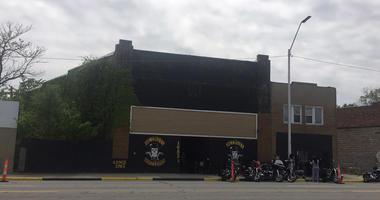 gentlemen biker club