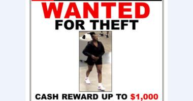 kay theft